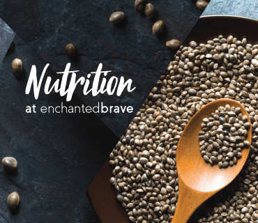 Enchanted Brave